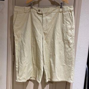 Bridgewater studio shorts size 26W